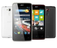 Acer Liquid Z4, um Android com preço de arromba