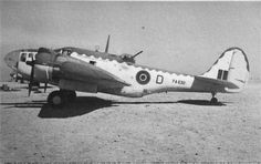 """Reconnaissance queen"" KB Martin 187 Baltimore (A-30)"