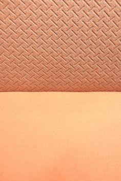 CMF we like / Fabric / Line Pattern / Orange / tonal / at inspiration