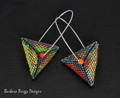 Barbara's Blog - Barbara Briggs Designs Art Jewelry