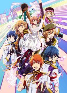 Uta no Prince-sama tendrá una tercera temporada para 2015 | Ramen Para Dos - Noticias Manga, Noticias Anime, Noticias Videojuegos, Cultura Japonesa