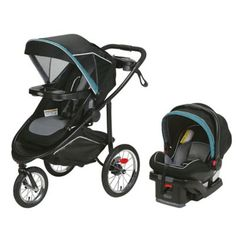 Graco Modes Jogger Travel System In Ferris In 2019