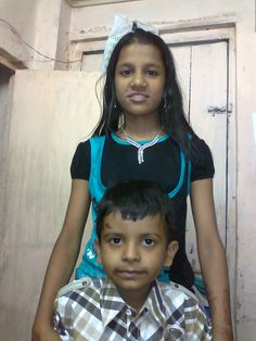 rishab and priti