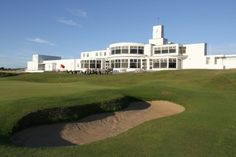 ROYAL BIRKDALE GOLF CLUB SOUTHPORT, ENGLAND