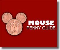 Where to Find Pressed Penny Machines! Location Maps & Collection Checklists