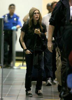 Even better, Ellen Page.