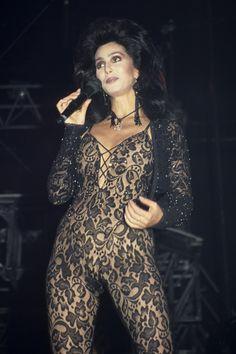 Just Plain Cher