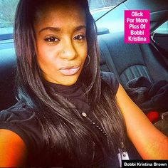 Bobbi Kristina Brown's Family Furious Over Alleged Deathbed Photo