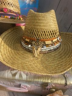 Ibiza Hats Handmade by Hip and Handsome