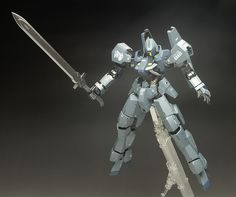 GUNDAM GUY: 1/100 Graze Ground Type - Painted Build