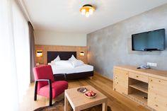 Bergzauber-Suite im Hotel Feldhof in Naturns