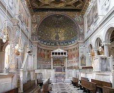 San Clemente (Řím) – Wikipedie