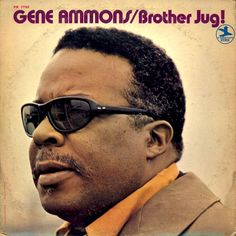 ' is an album by saxophonist Gene Ammons recorded in 1969 and released on the Prestige label. It contains material from the same two dates as The Boss Is Back! by cratedigger Jazz Cd, Soul Jazz, Vinyl Collectors, Vinyl Junkies, All That Jazz, Tabu, Record Collection, Motown, The Prestige