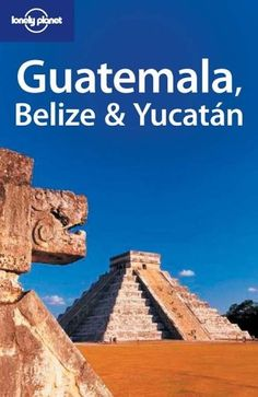 Guatemala, Lonely Planet
