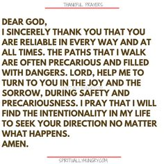 Here's a great batch of 30 thankful prayers for you. We are given so much, often times we focus on what we don't have or what we want, instead of being thankful for all that we have. These 30 short prayers will help you foster a thankful heart. Thankful Prayers, Prayers Of Gratitude, Prayers For Hope, Short Prayers, Thankful Heart, Thanksgiving Prayers For Family, Prayer For My Family, Prayer For Mothers