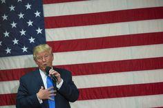 Donald Trump staat onder grote druk om zondag in het tweede presidentiële debat met een beheerst en sterk optreden zijn campagne te redden. De miljardair…