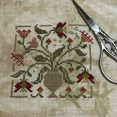 I have another finish tonight. I Rest Thy Needle by Brenda Gervais. I used 36 Ct legacy (PTP)#withthyneedleandthread #brendagervais #crossstitchersofinstagram #crossstitcher #crossstitchaddict #crossstitch #lovetostitch