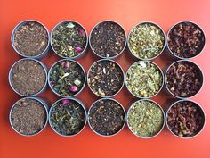 Just Add Honey - Artisan Tea Subscription.  Get your delivery of artisan teas each month.
