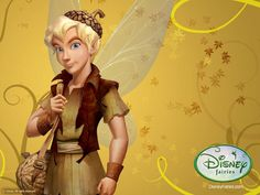 Terence - disney-fairies Wallpaper