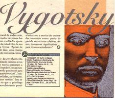 Vygotsky: Teoria socio-cultural   Vida pessoal Nome completo: Lev Semynovich Vygotsk Origem judaica, nasceu em 5.11.1896 em Orsha(Bielo-Rússia). Faleceu em 11.6.1934. Graduação em Direito(Universidade de Moscou). Aluno de alguns cursos de...