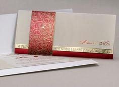 Byzantine Hochzeitskarten #Hochzeitskarten #kreativehochzeitskarten #einladungskarten