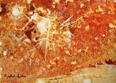 Gabriel Loire. Quatrième jour: Les Astres 1985, La Genèse Loire, Lasagna, Gabriel, Ethnic Recipes, Food, Lasagne, Archangel Gabriel, Essen, Yemek