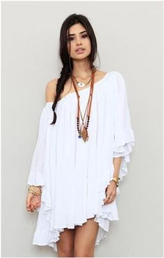 Trend Love: Boho Chic Beach Cover Up