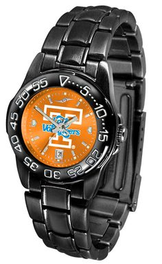Tennessee Lady Volunteers Fantom Sport Ladies Watch With AnoChrome Dial