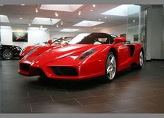 2003 Ferrari Enzo 2dr Cpe Coupe for Sale - 1478524 - duPontREGISTRY.com