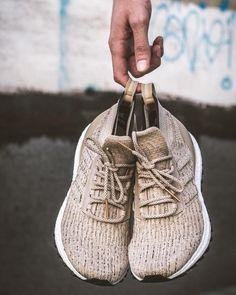 Preview: adidas Ultra Boost ATR Mid 'Tan' - EU Kicks: Sneaker Magazine