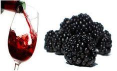 Kako se pravi domaće kupinovo vino