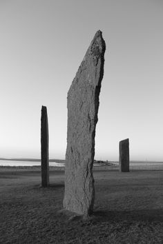 Standing Stones, Orkney Islands 2012 // C.G.M. Photography