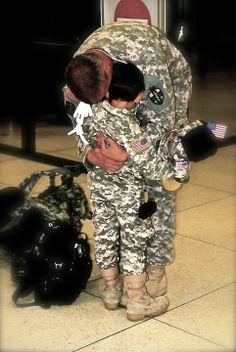 Army Family <3