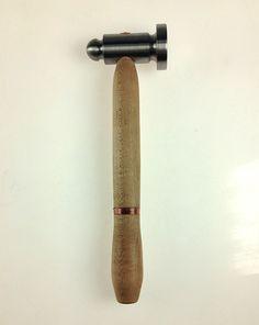 Chasing Hammer on RISD Portfolios