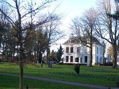 Blankenborgh, Enschedesestraat 65 in Haaksbergen - Rijksmonumenten.nl
