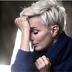 Edgy Pixie Cut Style Edgy Pixie Hair Edgy Pixie Haircut Edgy Short Cut Edgy Long Pixie Cut The post Continue Reading → Edgy Pixie Cuts, Pixie Cut Styles, Long Pixie Cuts, Short Hair Styles, Asymmetrical Pixie, Short Hair Pixie Edgy, Short Hair Cuts For Women Edgy, Edgy Hair, Edgy Pixie Hairstyles