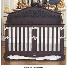 Chelsea Lifetime Crib in...