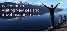 Travel Insurance for Visiting New Zealand