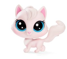 Littlest Pet Shop Pet Tracker - LPS - Hasbro