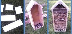 domčeky pre hmyz - Hľadať Googlom Google