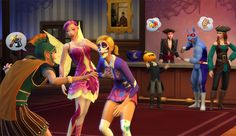 'The Sims 4' Is Now Ready For Halloween With The Release Of The 'Spooky Stuff' Pack