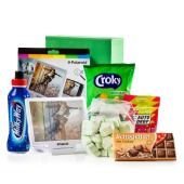 Kerstpakket Film in 3-D Tapas, 3 D, Personal Care, Film, Gifts, Movie, Presents, Film Stock, Personal Hygiene