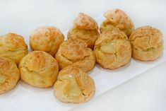 Soes Vla Durian - Bali Food Blogger: Resep dan Review by Sashy Little Kitchen Snack Recipes, Snacks, Little Kitchen, Bali, Chips, Vegetables, Food, Snack Mix Recipes, Appetizer Recipes