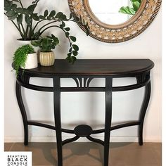 Claire aka The Shabby Chick® ( Claire, Entryway Tables, Shabby, Photo And Video, Videos, Photos, Furniture, Instagram, Home Decor