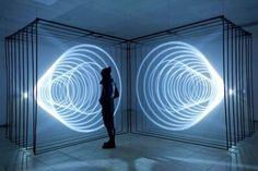 Daydream (Instalación Audiovisual) Nonotak Studio Una distorsión del espacio/ Sonido ambiental  Nonotak projects ha desarrollado  DAYDREAM una instalación audiovisual que genera distorsiones espaciales relación entre el espacio y el tiempo, aceleraciones, cambios,contracciones y metamorfosis han sido el desarrollo léxico del proyecto, la instalación destinada a establecer una conexión física ente el espacio y la virtual desdibujando los límites y sumergiendo a la audiencia en un breve...