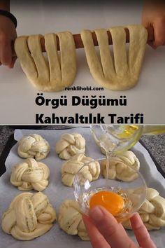 Turkish Breakfast, Bread Shaping, Breakfast Items, Bread Rolls, Naan, Yogurt, Food Photography, Bakery, Food And Drink