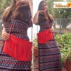 Ya conoces la nueva colección de @vittoria.clothes ? Si te gustan las maxifaldas vestidos bragas carteras y sobres este estilo te encantará No dejes de conocer esta propuesta 100% #HechoenVenezuela !!  Síguelos en sus redes sociales IG: @vittoria.clothes Facebook: Vittoria Clothes Contacto vía  VITTORIA.CLOTHES@GMAIL.COM   #DirectorioMModa  #Moda con sello Venezolano  #MModaVenezuela #DiseñoVenezolano #Venezuela #yousodiseñovenezolano #moda #fashion #Tendencias #instafashion #vestido…