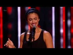 Bethzienna Williams performs 'Cry To Me' in week 4 of The Voice UK 2019 Blind Auditions The Voice, Crying, Singing, Tv Shows, Scampi Recipe, Songs, Blind, Music, Shrimp