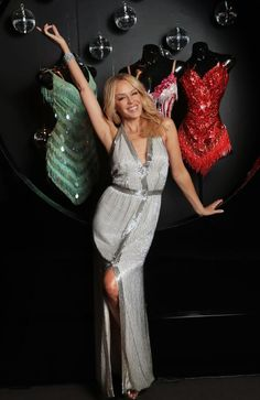 Kylie Minogue's iconic show costumes go on display in Melbourne  http://celebratekylie.com/2016/09/21/kylie-minogues-iconic-show-costumes-go-on-display-in-melbourne/