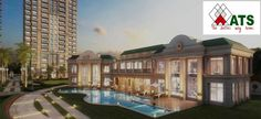 Official    Website : http://www.atsrhapsodynoida.org.in Call:  +91-9953592848  ATS Rhapsody is an innovatively designed residential plan by Pristine ATS Greens in Greater Noida of Noida. ATS Greens is one of the top real estate group pan India. This project is offering 3, 4 BHK sets of residences in the nature of hilly surroundings. Sets of distinct residences are constructed in the area ranging from 1800 - 2400 Sqft..